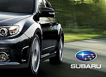 Subaru Magyarország