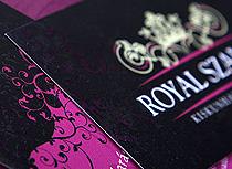 Royal Szalon