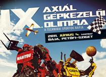 Axiál Kft. - AGO 2011